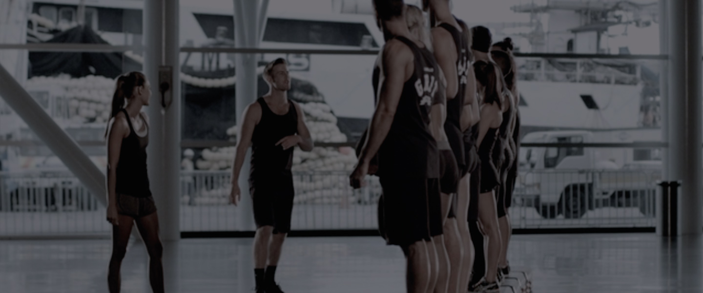 The Power of LES MILLS GRIT