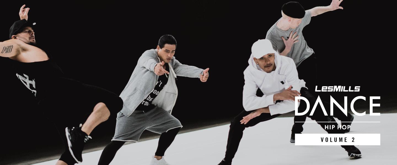 Dance Hip Hop Vol 2