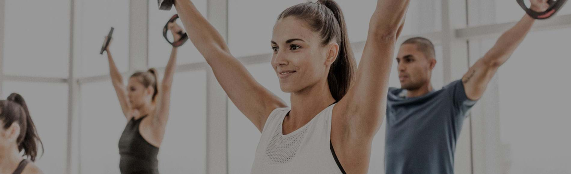World leading fitness in your home. Try something new with LES MILLS ...