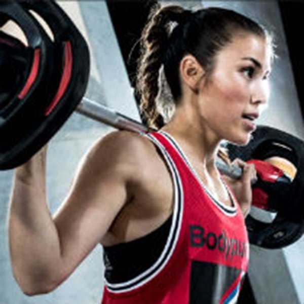 PHYSIOLOGICAL AND HORMONAL RESPONSES TO BODYPUMP STUDY