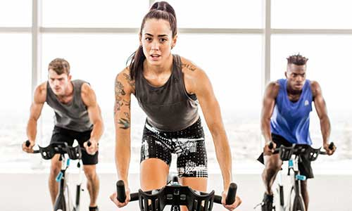 Get lean and toned with RPM