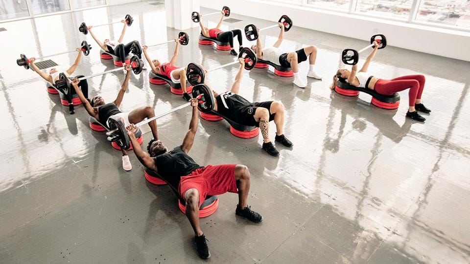 All you need to know about BODYPUMP – Fit Planet