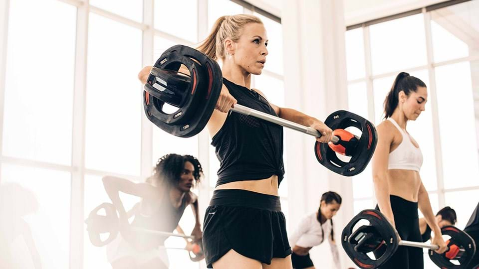Seven Steps To Effective Training Fit