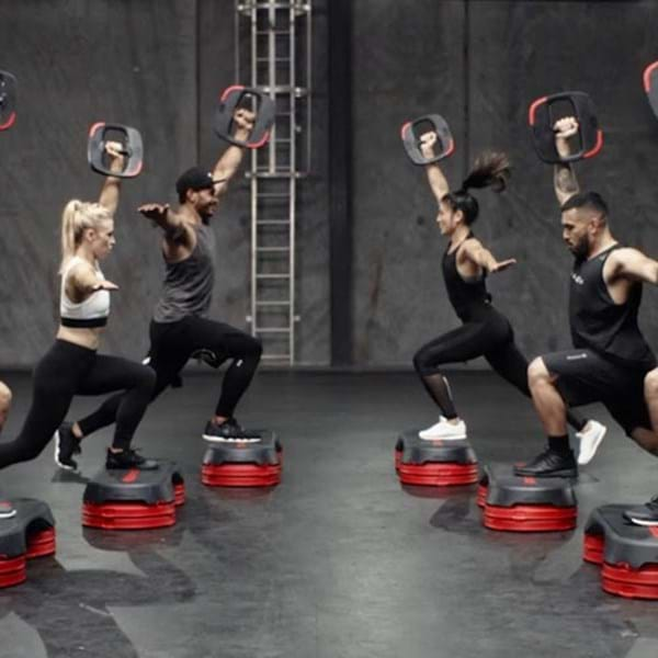 20% OFF ON LES MILLS EQUIPMENT