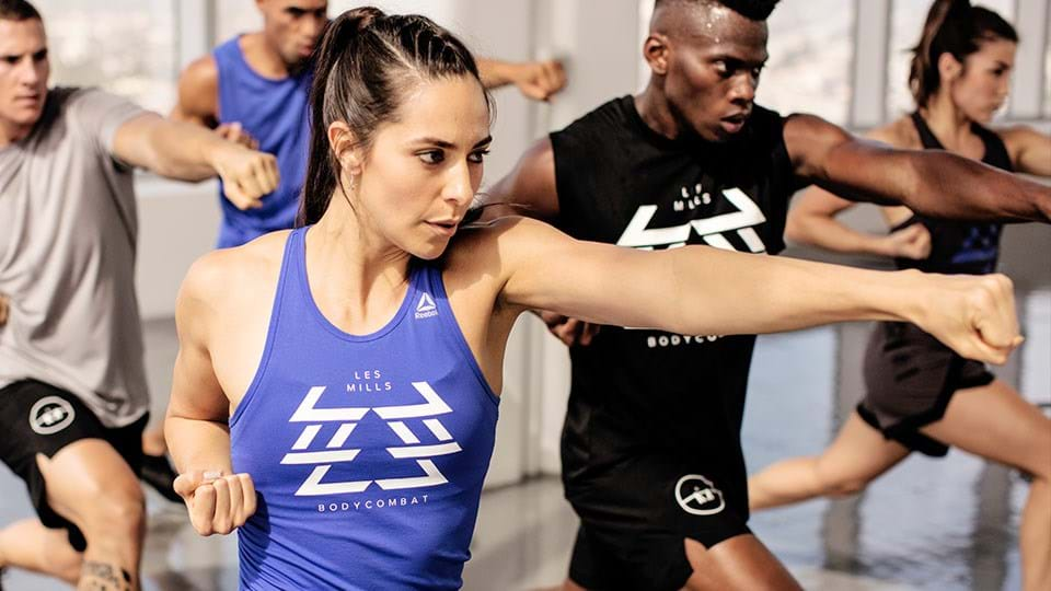 69273f85c BODYCOMBAT and core training – Les Mills