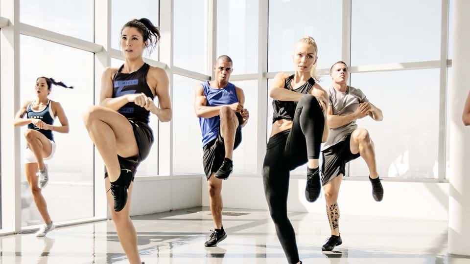 All you need to know about BODYBALANCE – Fit Planet US