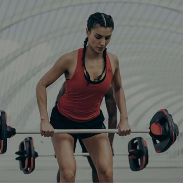 BODYPUMP squat study