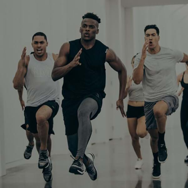 LES MILLS GRIT and visceral adiposity study