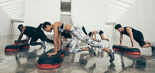 HIIT Research