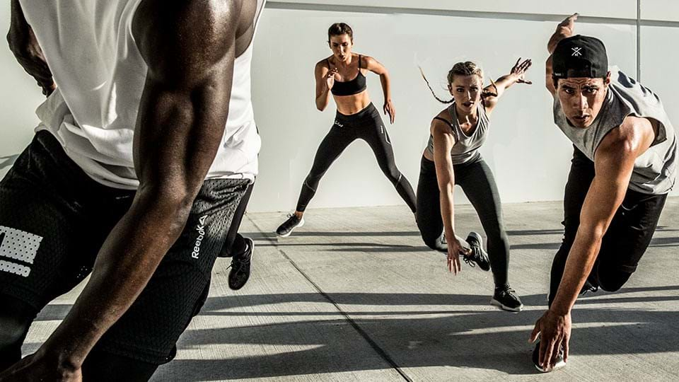 HIIT Research - Les Mills