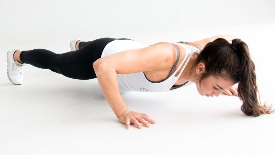 The complete guide to mastering the push up – Fit Planet
