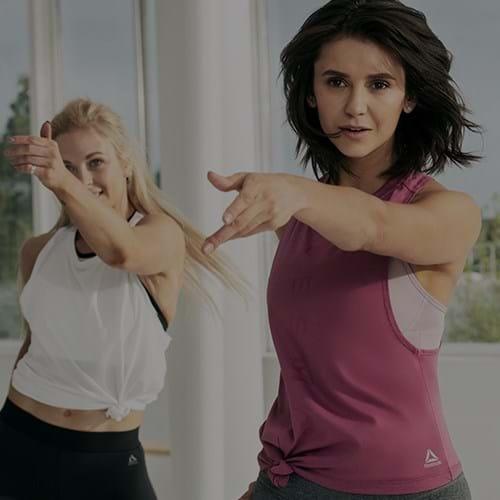 Dance Like Nina
