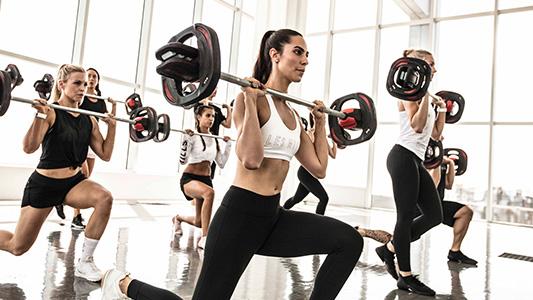 les mills grit pentru pierderea in greutate pierde cea mai mare greutate în 1 săptămână
