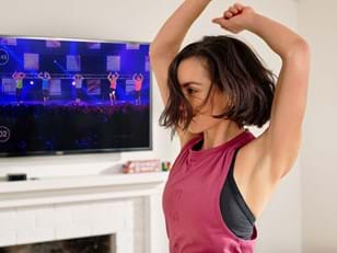 LES MILLS On Demand – At Home Workouts – Les Mills