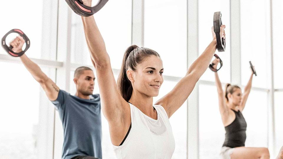 Exercise: The Key to Health and Happiness