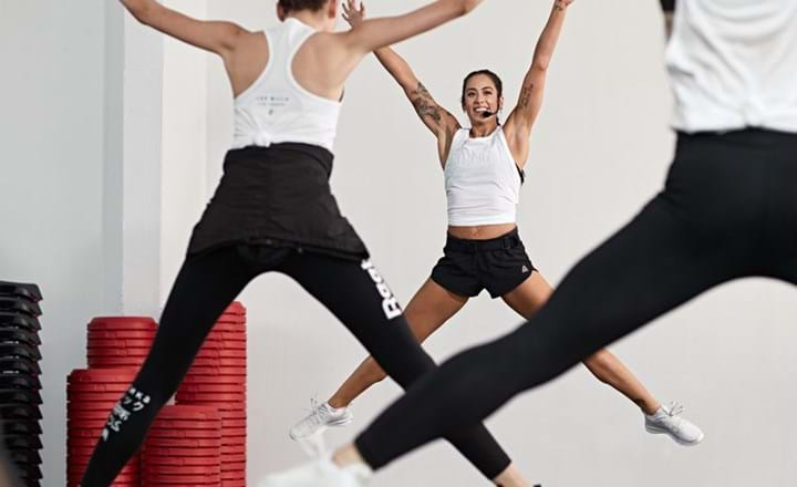 24e1c8657616 The past 20 years have brought unprecedented change in the fitness  industry. A period of sustained global growth has seen the resurgence of  budget gyms, ...