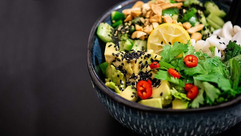 4 Ways To Make That Salad Bowl Delicious And Healthy Fit Planet