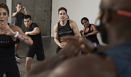 Learn to become a Les Mills Fitness Instructor – Les Mills