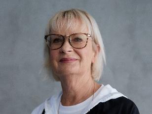 Sally Berlin