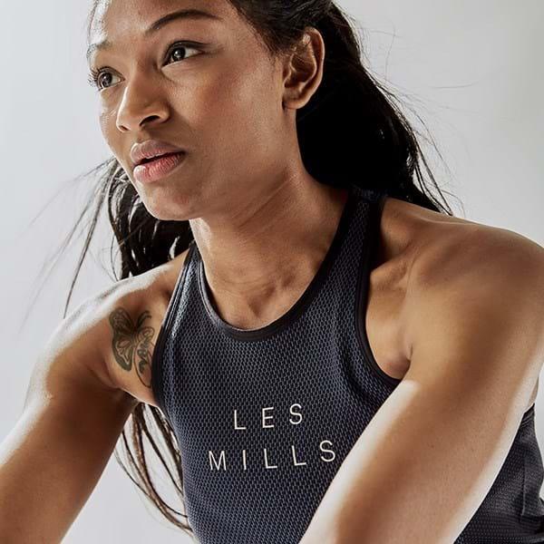 RPM – Indoor Cycling Fitness Classes – Les Mills UK