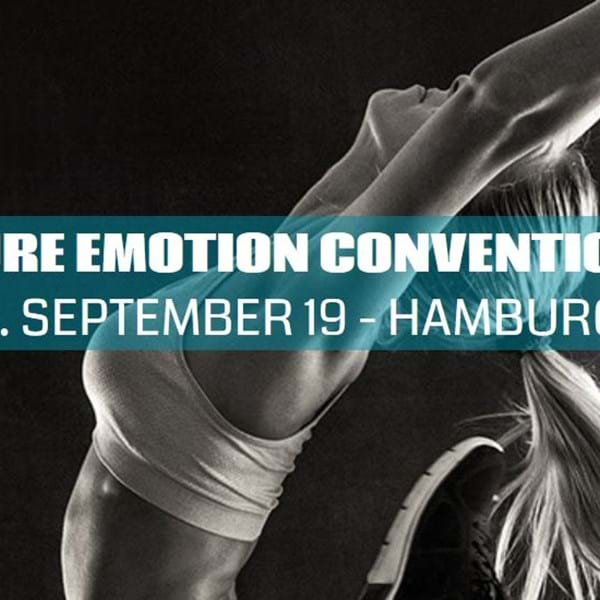 PURE EMOTION CONVENTION HAMBURG 21.09.2019