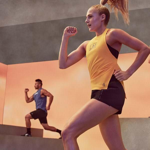 BODYBALANCE – Yoga-Based Group Fitness – Les Mills