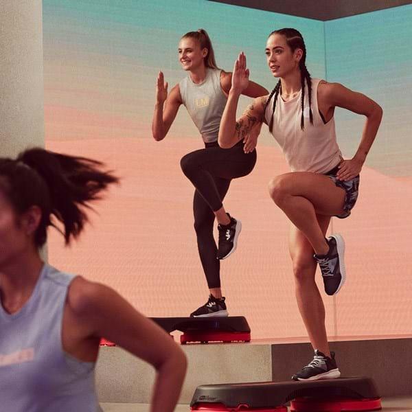 Group Fitness Classes, Programs & Training – Les Mills