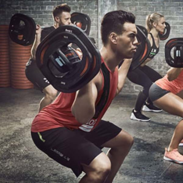 Les Mills BODYPUMP™ and Athleticism Study
