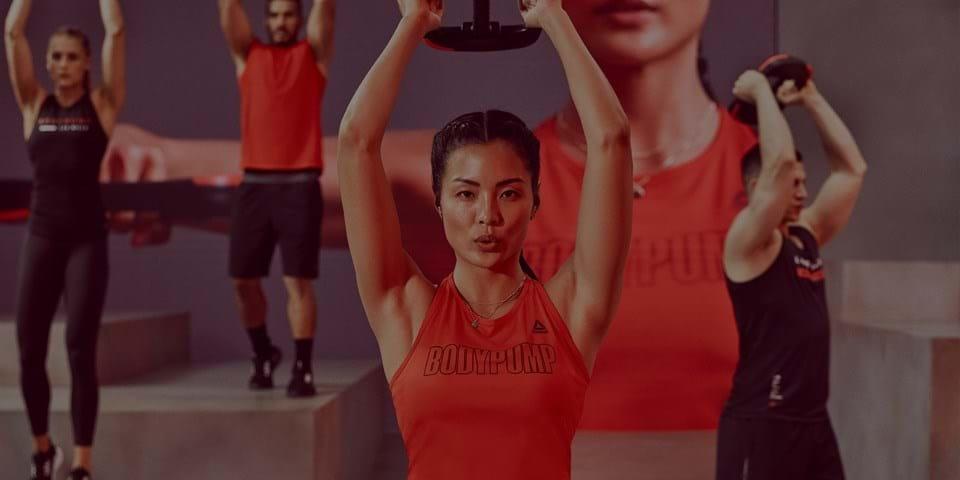 les mills corpul atacului de greutate