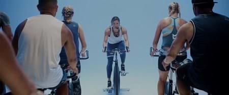 RPM – Indoor Cycling Fitness Classes – Les Mills