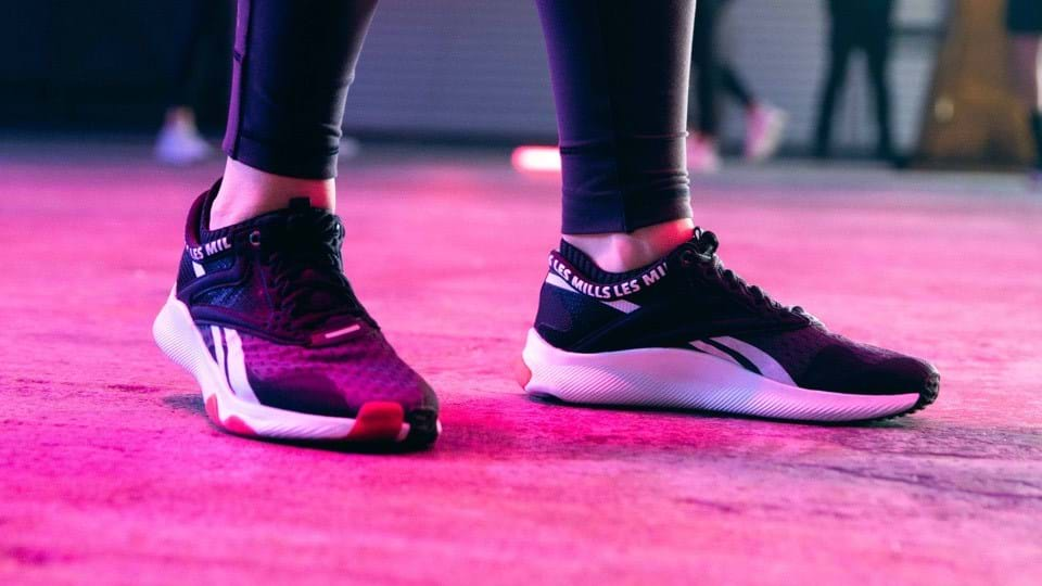 Reebok Women/'s HIIT Shoes