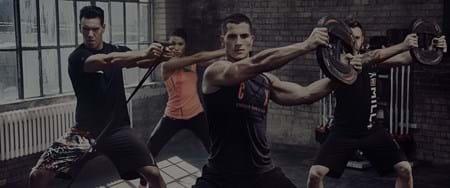 CXWORX – Core Workout Fitness Classes – Les Mills