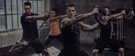 Cxworx Core Workout Fitness Classes Les Mills