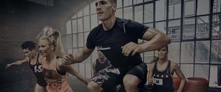 BODYATTACK – Functional Fitness Workouts – Les Mills