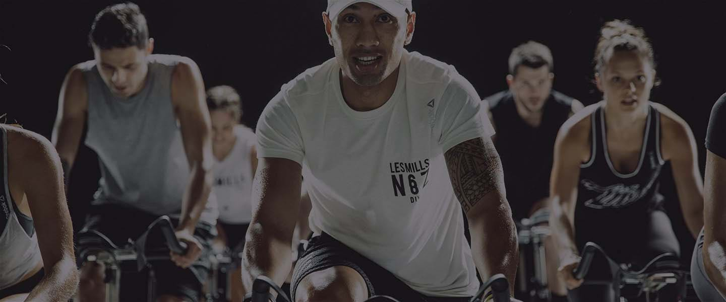 LES MILLS SPRINT – HIIT Cycle Workouts – Les Mills US