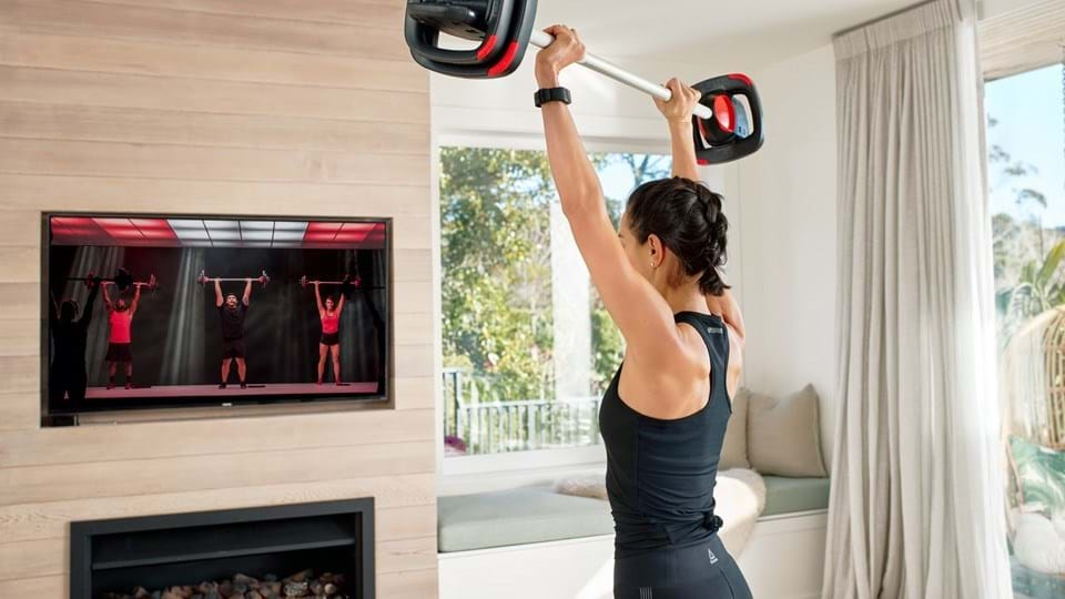 At-home exercise hacks from professionals – Fit Planet