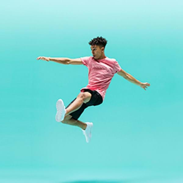 Big moves teen saxi teens