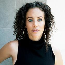 Kristin Lawless