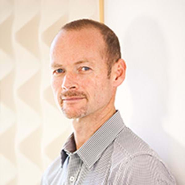 BRYCE HASTINGS – HEAD OF RESEARCH