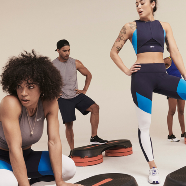 Social identity in group fitness