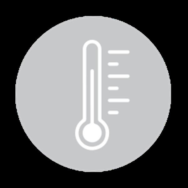 極端な温度環境