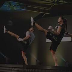 BODYCOMBAT – Mixed Martial Art Workouts – Les Mills