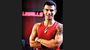 Les Mills instructor, Amir H Behforooz has touched the lives of many