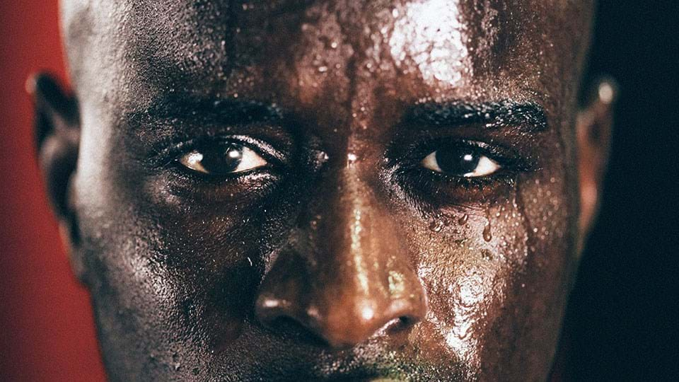 Dont Sweat It: The Why Of Perspiration