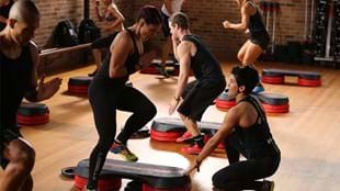 Published research now proves that LES MILLS GRIT™ gets results.