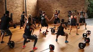 LES MILLS GRIT™ participants also improved glucose tolerance and aerobic capacity.