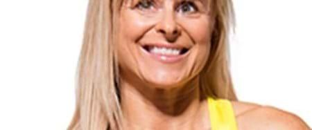 LISA OSBORNE - BODYATTACK