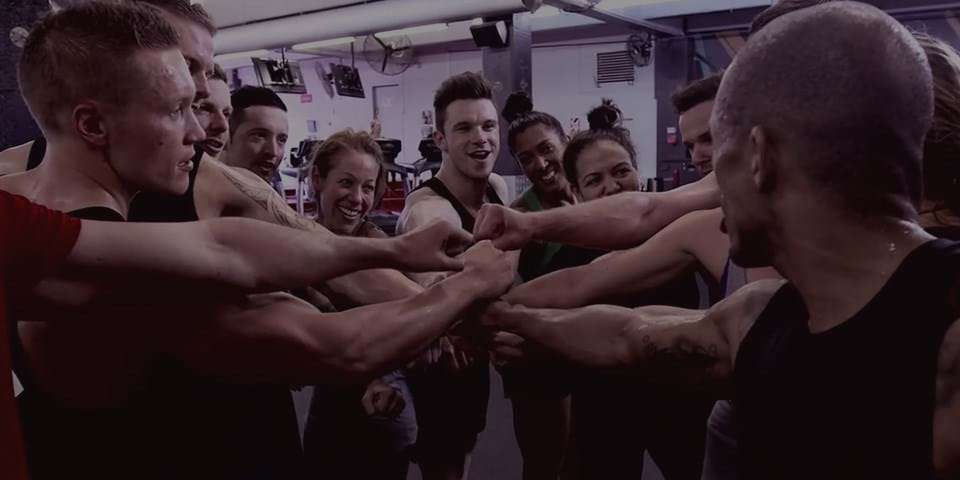 WHY LES MILLS GRIT™?