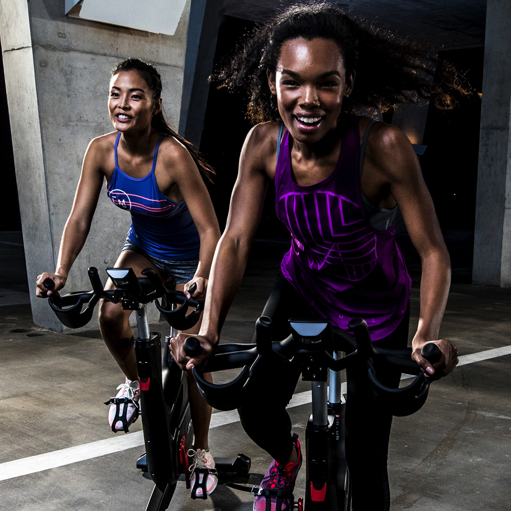 RPM – Indoor Cycling Fitness Classes – Les Mills US