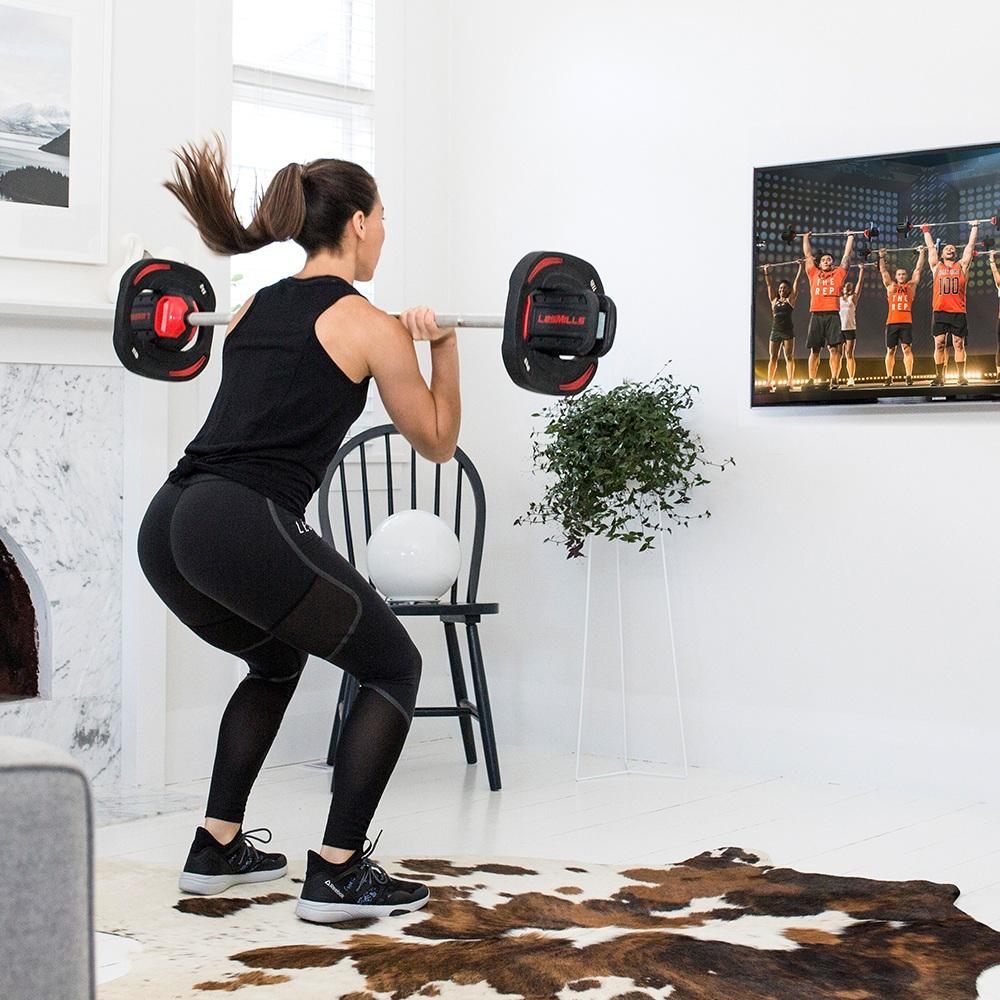 Workout App   LES MILLS On Demand